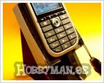 Gör en hållare till mobiltelefonen
