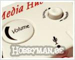 mediahub förenklar växlingen mellan högtalare och headset
