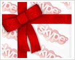 Julklapp från Skype