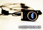 Bluetooth Stereo Headset BT-100