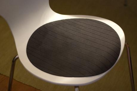 Färdig stol